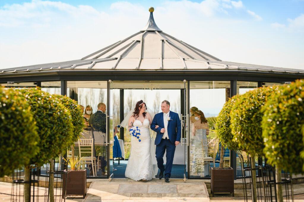 Wedding Venue in Wakefield